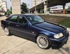 2000 Mercedes Benz C240