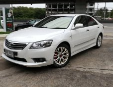 Toyota Camry 2.0 G Extremo AT 2011