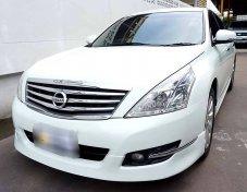 2011 Nissan TEANA 250 XV sedan👉**เครดิตดี ฟรีดาวน์**👈