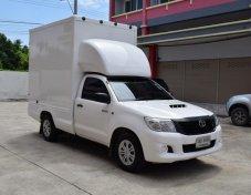 Toyota Hilux Vigo  (ปี 2013)