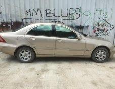 Benz 180 20103