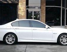 BMW 528i M Sport ปี2014