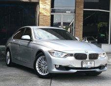 BMW 320I Luxury ปี2015