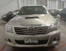 ขายรถ TOYOTA Hilux Vigo E 2013