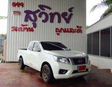 ขายรถ NISSAN NP 300 Navara S 2016 ราคาดี