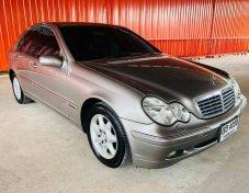 Mercedes Benz C 200 ปี 2004
