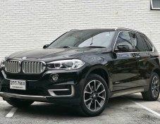 2015 BMW X5 sDrive25d hatchback
