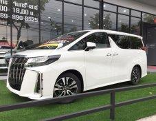 2018 Toyota ALPHARD S C-Package mpv