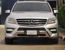 2013 Mercedes-Benz ML250 CDI AMG Sports suv