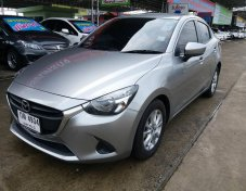 2017 Mazda 2 Groove sedan