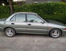 1993 Mitsubishi LANCER GLXi