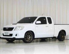 2013 Toyota Hilux Vigo Double Cab TRD