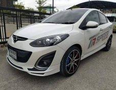 2013 Mazda 2 Elegance