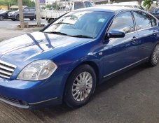 Nissan TEANA 230JM ปี2005 AT
