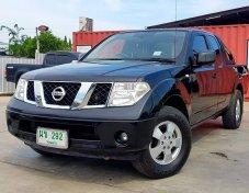 2008 Nissan Frontier Navara SE pickupผ่อน 5,xxx/60 งวด ดีกว่า ผ่อน มอไซค์