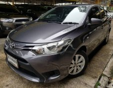 TOYOTA ALL NEW VIOS 1.5 E ปี2013AT