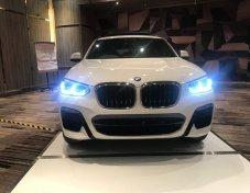 2018 BMW X4 สภาพดี