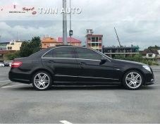 ขายรถ MERCEDES-BENZ E250 CDI Elegance 2011