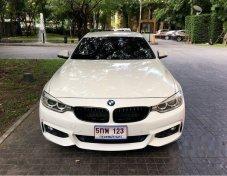 รถสวย ใช้ดี BMW 420d รถเก๋ง 2 ประตู