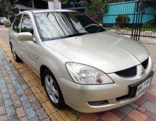 รถดีรีบซื้อ MITSUBISHI LANCER