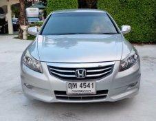 ขายรถ HONDA ACCORD EL 2011 รถสวยราคาดี