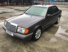 1993 MERCEDES-BENZ E230 รับประกันใช้ดี