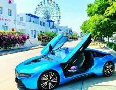 BMW I8 2014 สภาพดี