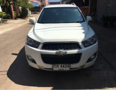 2011 CHEVROLET Captiva wagon สวยสุดๆ