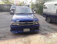 ขายรถ TOYOTA HILUX TIGER D4D ที่ นนทบุรี