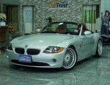 BMW Z4 E85 สภาพ 1 ใน 100