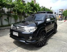 Toyota Fortuner 3.0V AUTO 4WD ปี 2011