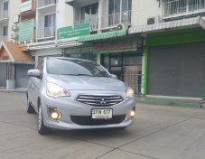 2015 Mitsubishi Attrage 1.2 (ปี13-16) GLS AT