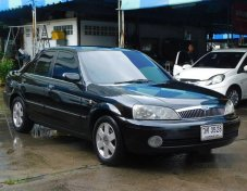 2003 FORD Laser รับประกันใช้ดี
