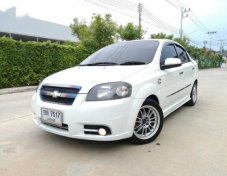 2009 CHEVROLET Aveo รับประกันใช้ดี