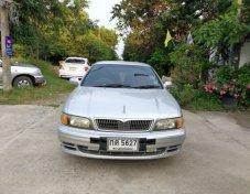 ขายรถ NISSAN CEFIRO ที่ พระนครศรีอยุธยา