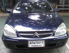 ขายรถ CITROEN C5 ที่ กรุงเทพมหานคร