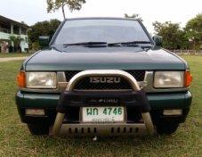 1993 Isuzu TFR Space Cab pickup