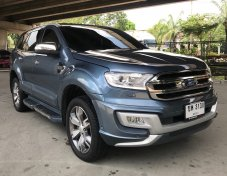 Ford Everest 3.2 Titanium+SUV A/T 2016
