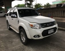 2014 FORD EVEREST 2.5 LTD 2WD