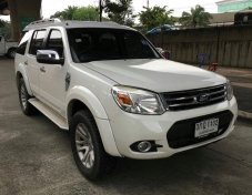 Ford Everest 2.5 LTD SUV A/T 2013)
