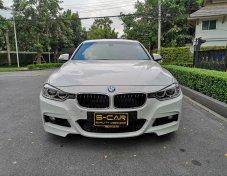 BMW Active Hybrid 3 3.0 F30 ปี2013 Twin Power Turbo 8speed