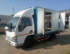 2007 Isuzu ELF NKR truck