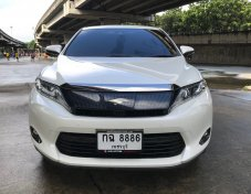 Toyota HARRIER  ปี 2015