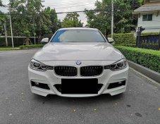 BMW Active Hybrid 3  ปี2013