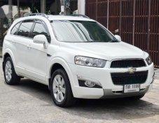 ขายรถ CHEVROLET Captiva LT 2015 รถสวยราคาดี