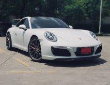 ขายรถ PORSCHE 911 Carrera S ที่ กรุงเทพมหานคร