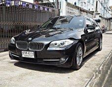 รถสวย ใช้ดี BMW 520i รถเก๋ง 4 ประตู