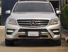 2013 Mercedes-Benz ML250 CDI AMG Sports
