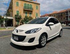 Mazda2 1.5 Sports Auto 2012