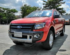 FOR RANGER DOUBLE CAB 2.2 WILD TRACK ปี 2013